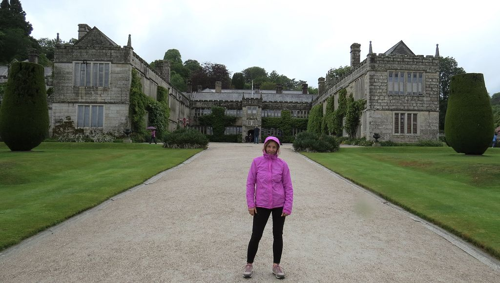 Lanhydrock House and Garden  TOLL