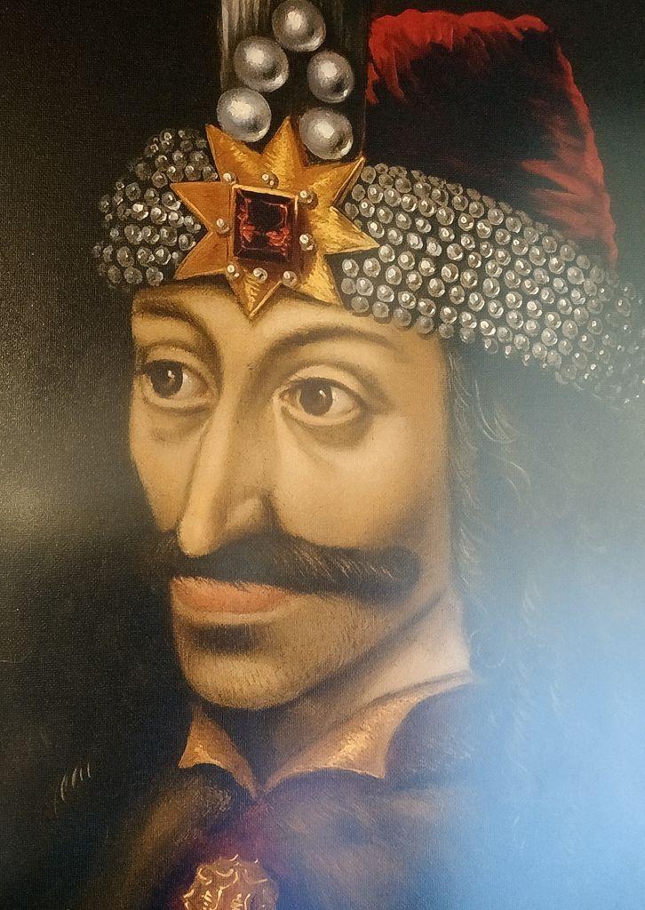 Vlad Dracul Tebes