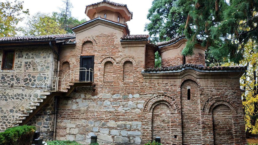 Boyana Kloster