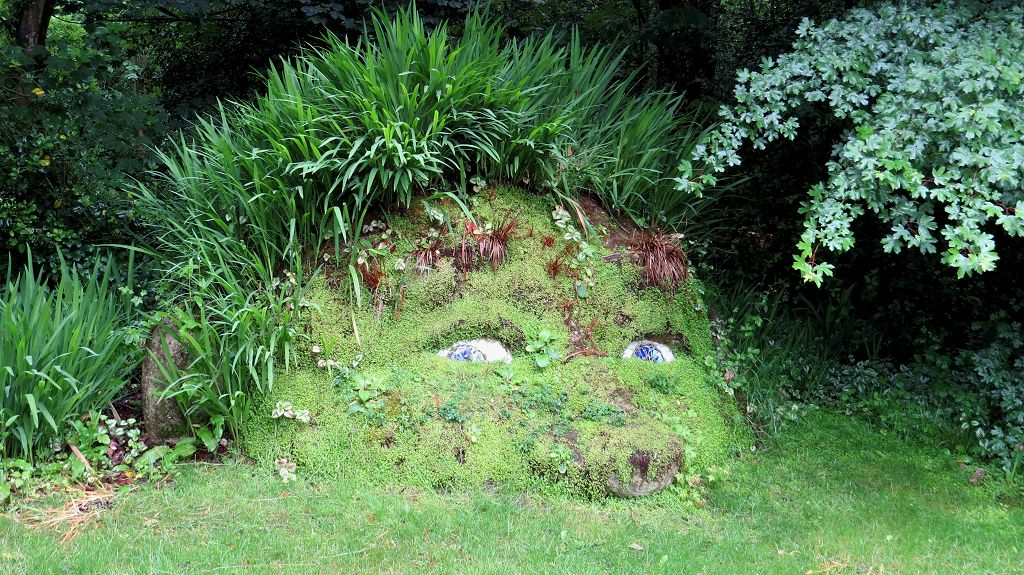 Lost Gardens of Heligan  - Unglaublich -