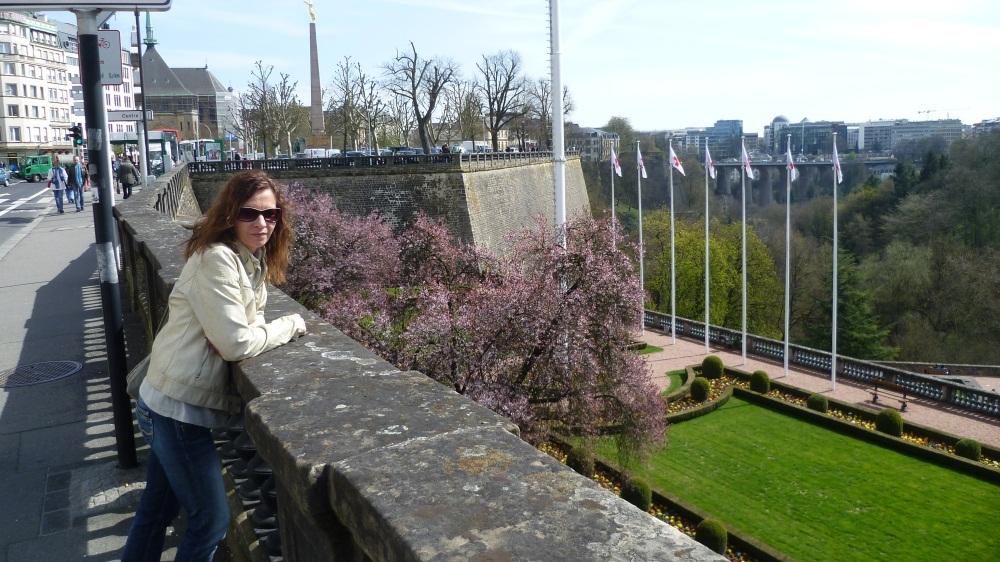 Unterwegs durch Luxemburg