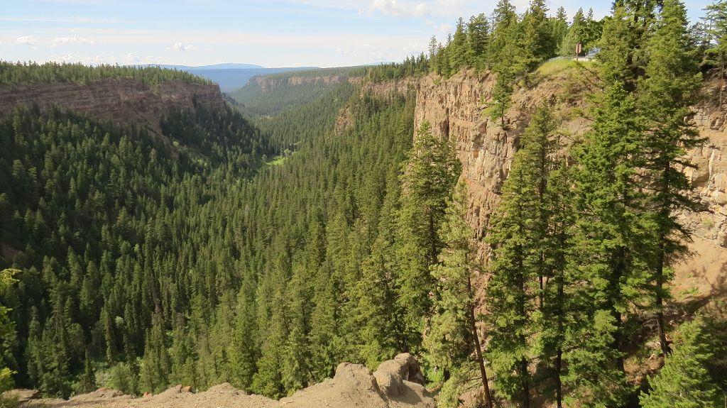 Chasm Canyon