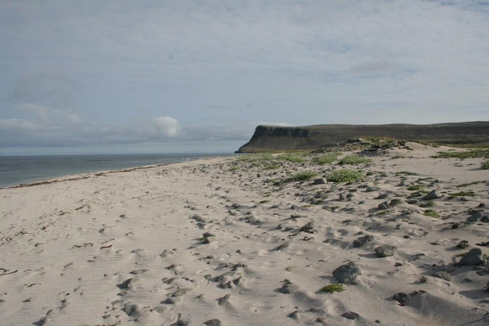 Bucht Latravik