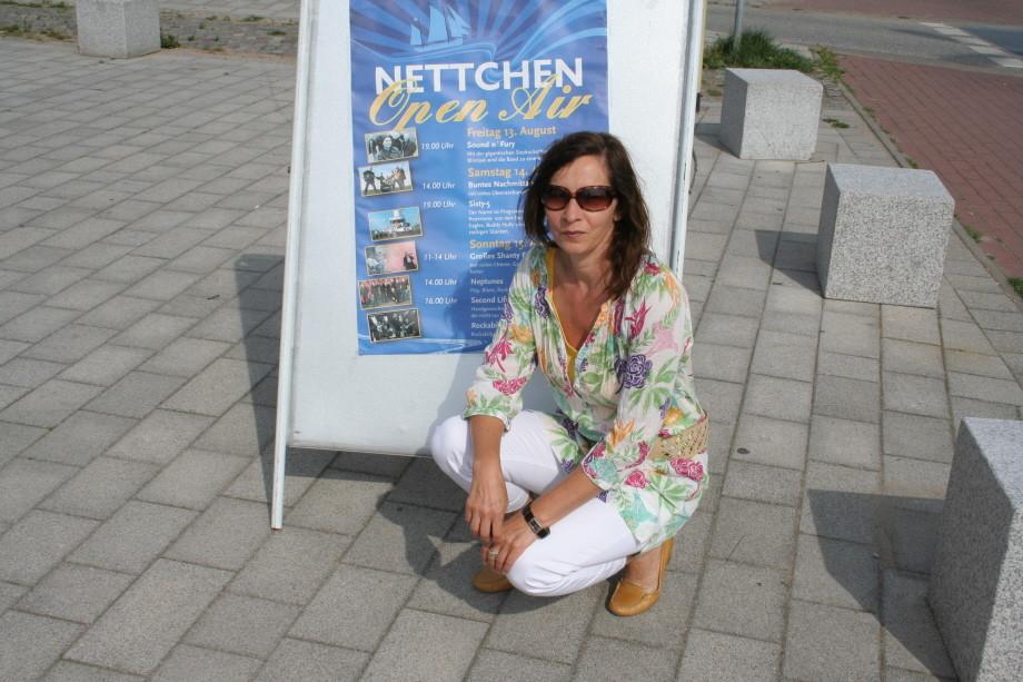 Nettchen's Bistro in Glückstadt