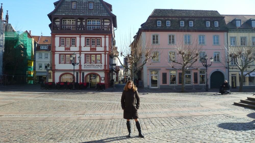 Neustadt an der Weinstraße