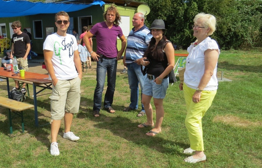 Familientreff in Herrenteich