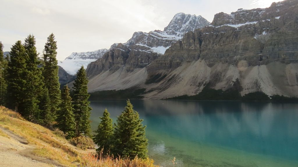 Bow-Lake