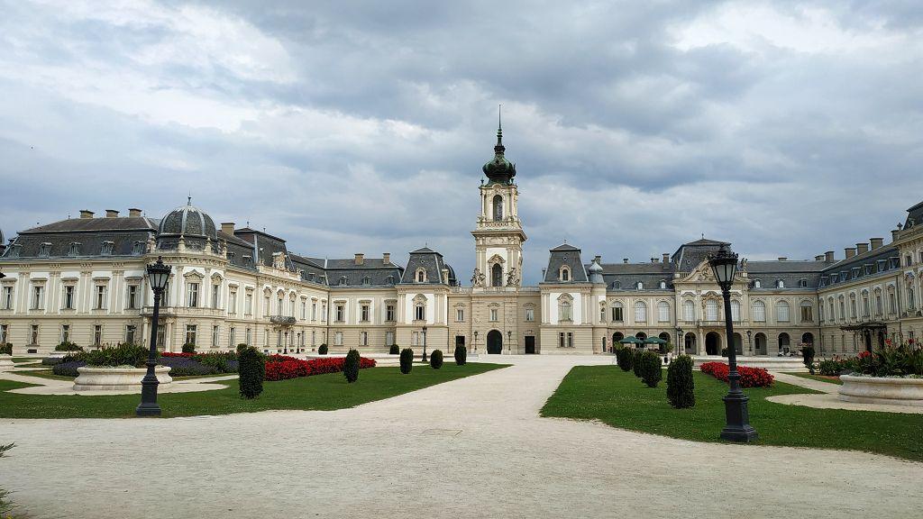 Schloss Festetics