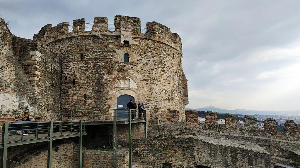 Trigonion-Turm