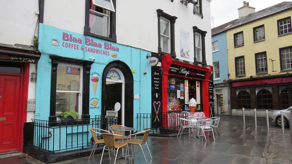 Bummel durch Kilkenny