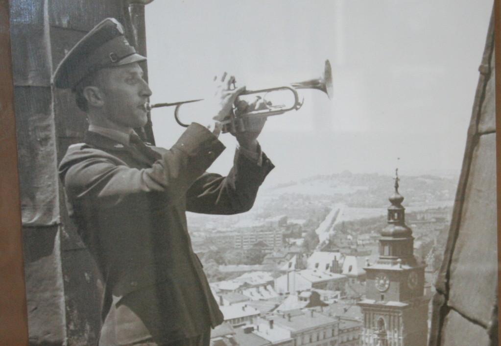 Stadttrompeter