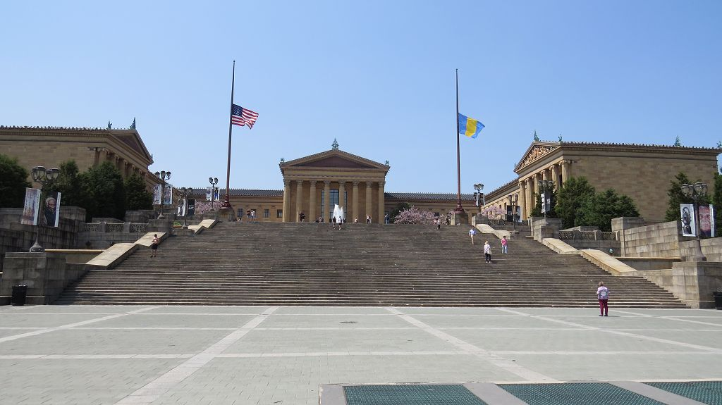 Museum of Art...