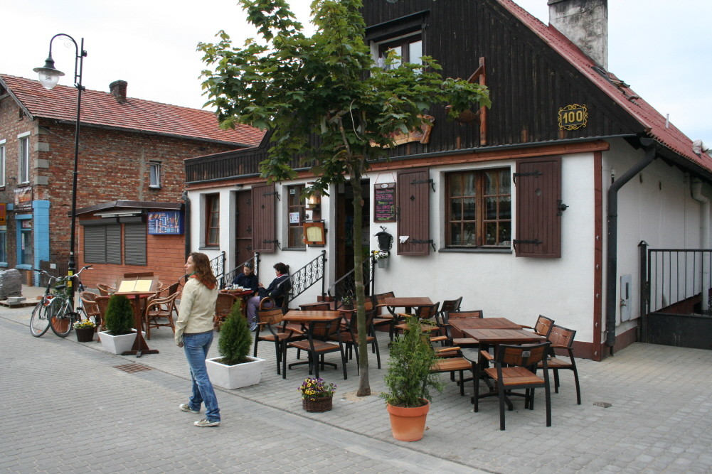 Hela's Hauptstrasse