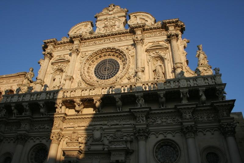 Basilika in Lecce
