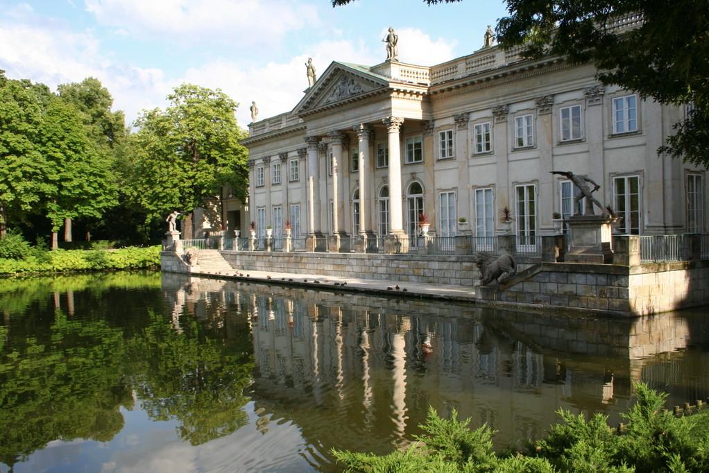 Palais Lazienki