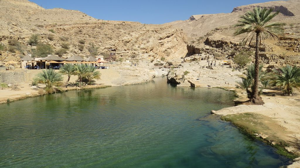 ---Wadi Bani Khalid