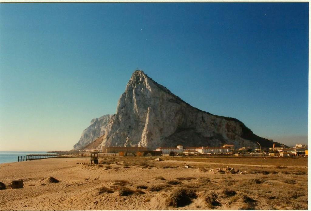 Gibraltar 1996