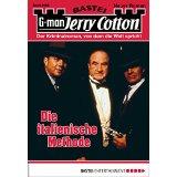 Mein 1. Jerry Cotton-Krimi
