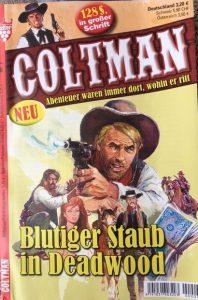 Mein 1. Coltman-Western
