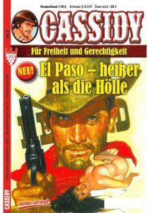 Mein 4. Cassidy-Western