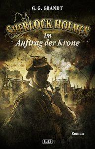 Mein 1. Sherlock Holmes-Roman