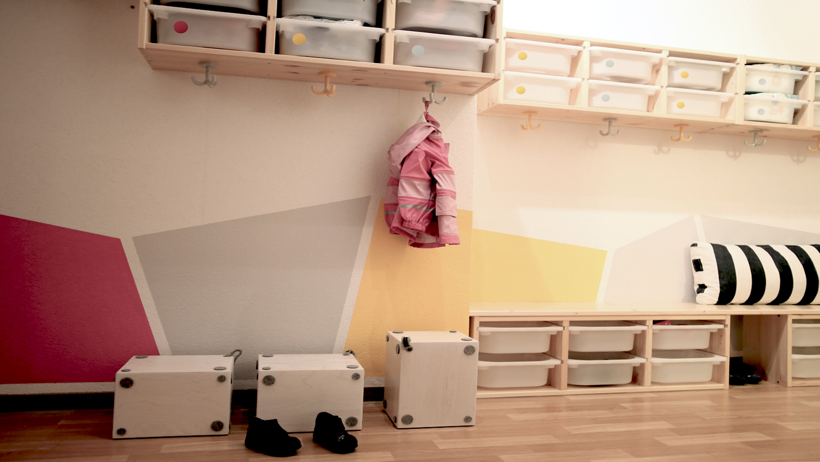 raumgestaltung kinderzimmer kindergarten stuttgart. Black Bedroom Furniture Sets. Home Design Ideas
