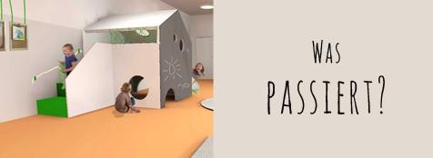 Ablauf einer Kindergartenplanung