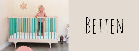 Betten aus der kinderzimmerei