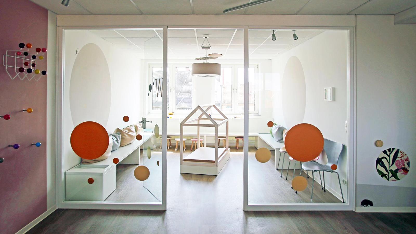 Raumgestaltung kinderzimmer kindergarten stuttgart for Raumgestaltung app
