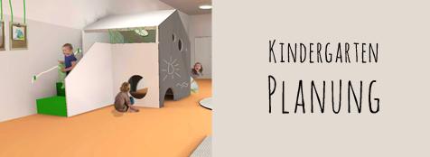 Kindergarten-Planung