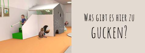 Kindergarten-Projekte