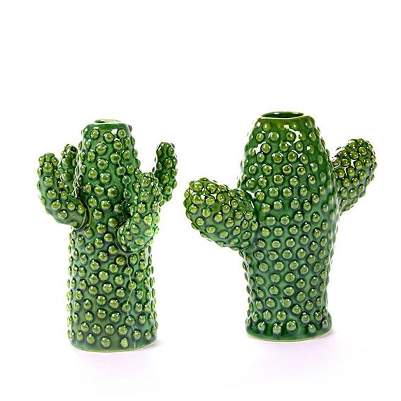 Kaktusvasen Mini - von Serax