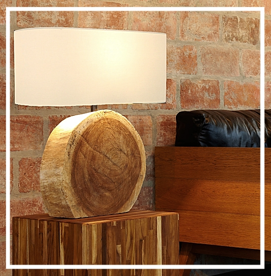 Sideboardleuchte Figuvine klein. Lampen online kaufen bei Lebenswerte
