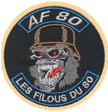 AF 80 les motards du 80
