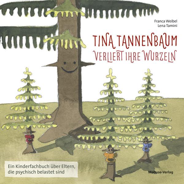 Tina Tannenbaum - demnächst in Ihrer Buchhandlung!