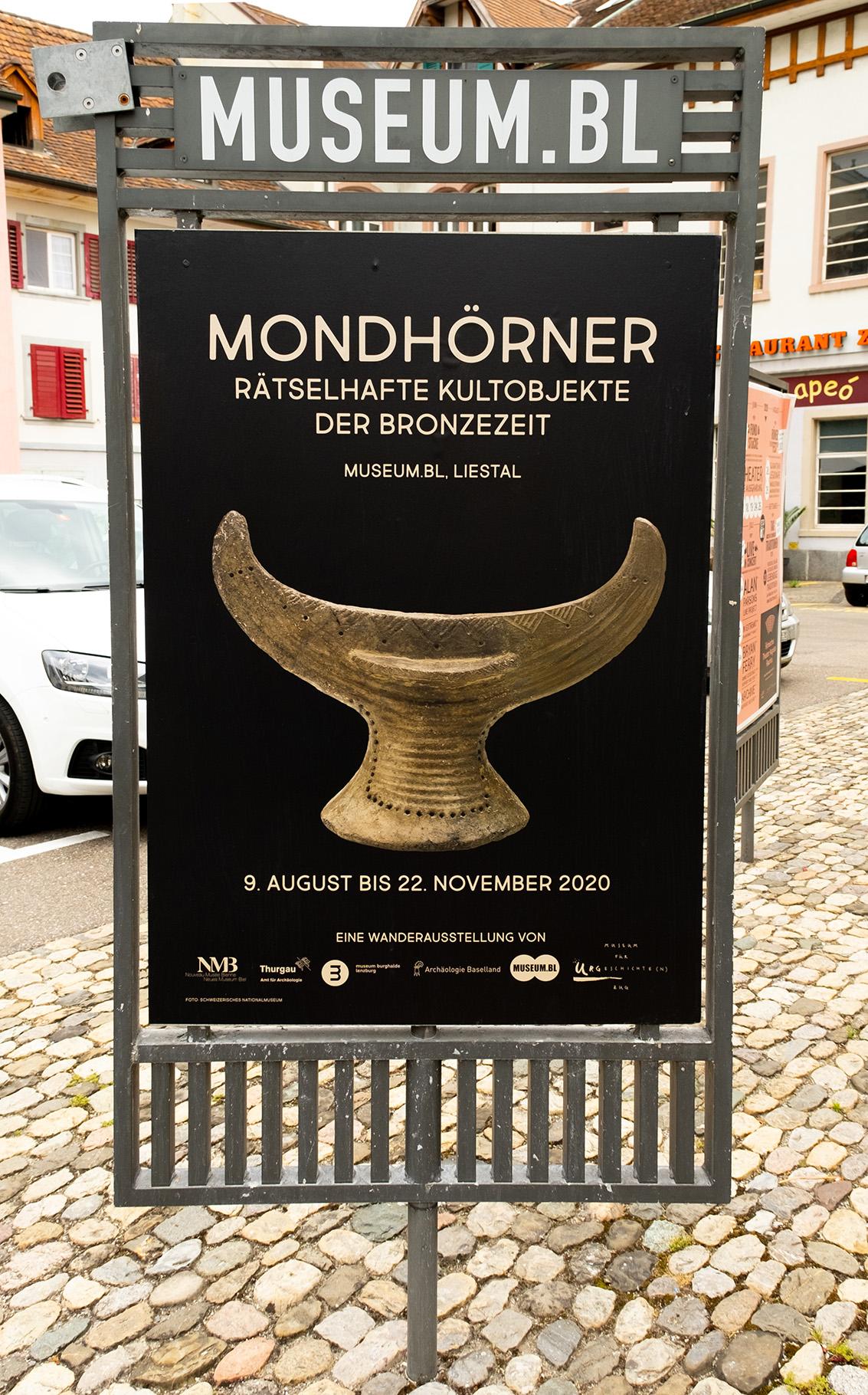 Foto Mondhorn: Schweizerisches Nationalmuseum