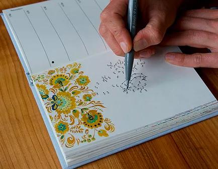 Illustration, Layout und Bildbearbeitung: Jolanda Suter