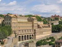 Jesuitenkolleg La Cova Sant Ignasi (Quelle: covamanresa.cat)