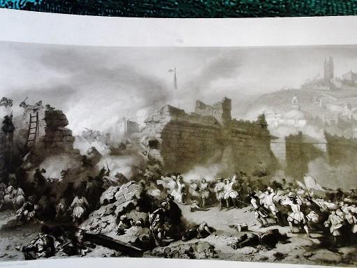 Belagerung Lleidas 1807