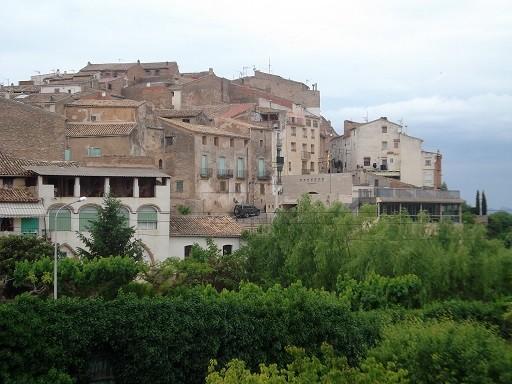 Tivissa - ehemals hoher moriskischer Bevölkerungsanteil