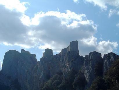 Burg Peirepertuse