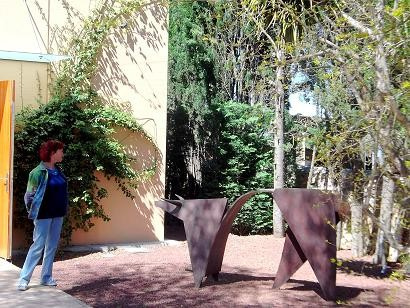 "Manuel Alvarez: Manade 1 1997 (""Herde"")"