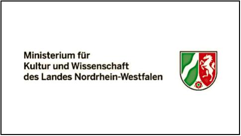 """""""Auf geht's"""" Künstlerstipendien NRW"""