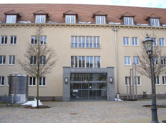 Sächsische Hochschule Zwickau