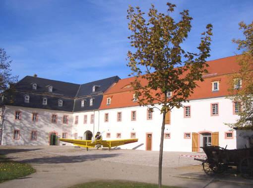 Deutsches Landwirtschaftsmuseum Blankenhain