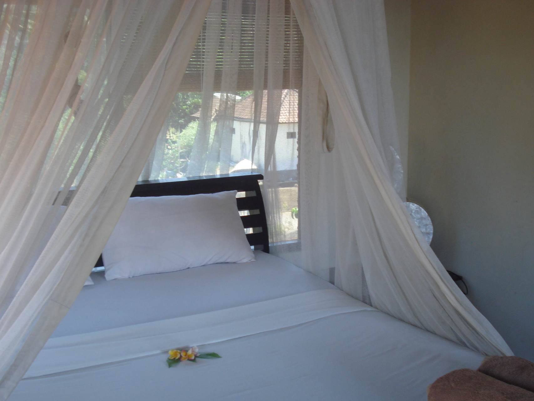 Bulih Beach Bungalows - Room 3