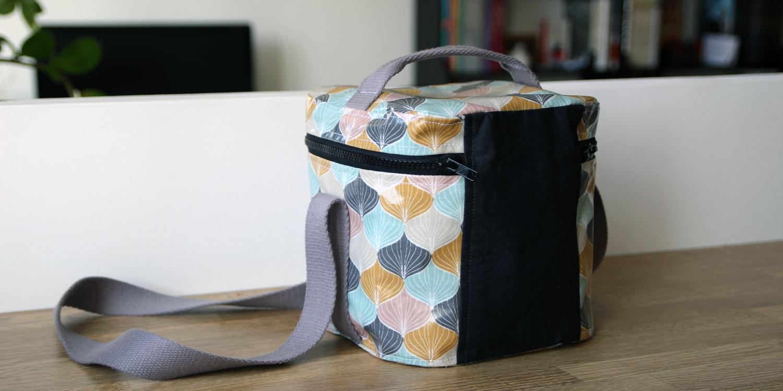 327ef0fafb Pique-nique et lunch bag - Le site pour apprendre à coudre seul(e) !