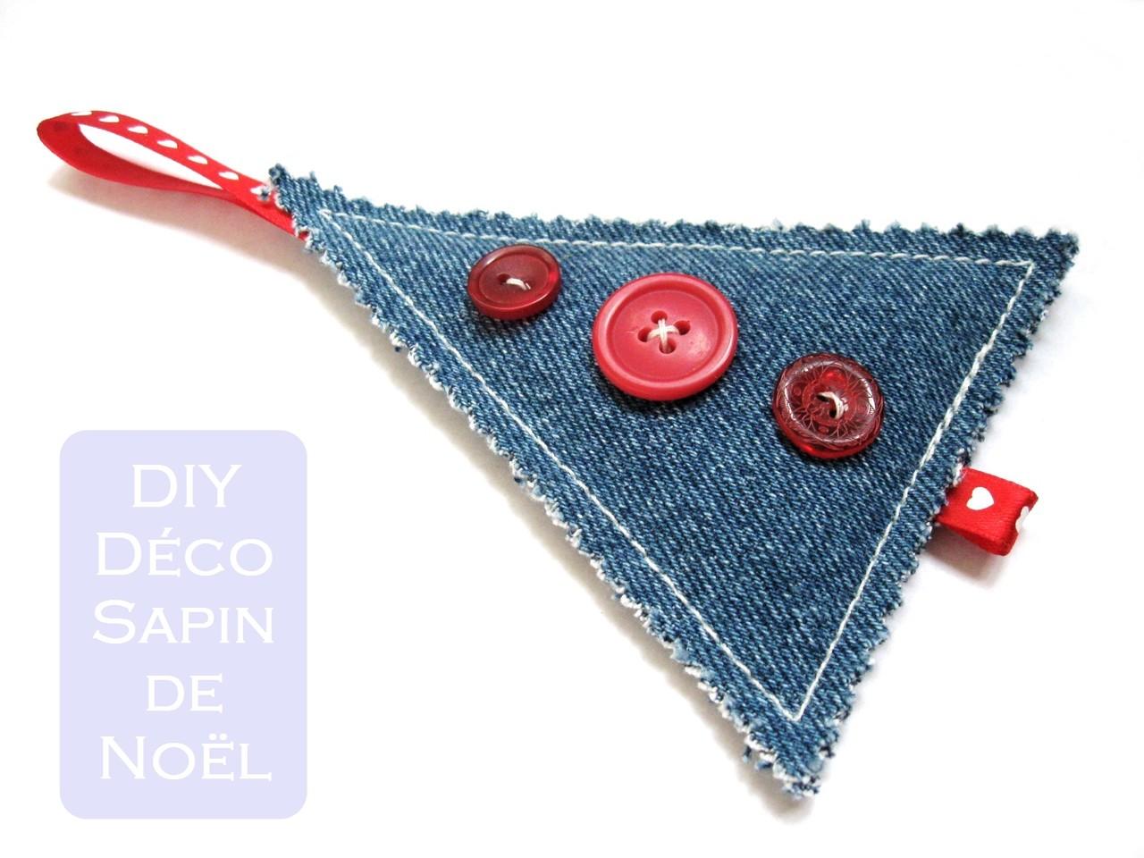 Rond De Serviette A Fabriquer Pour Noel déco de noël - le site pour apprendre à coudre seul(e) !