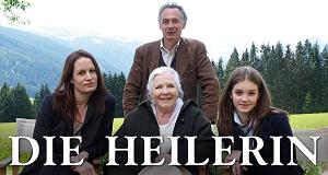Die Heilerin, Gruppenbild, TV Sendung