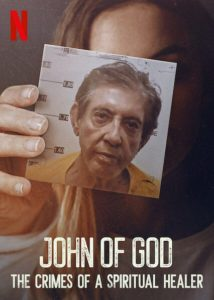John of God, the crimes of a spiritual healer